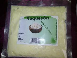 Requesón